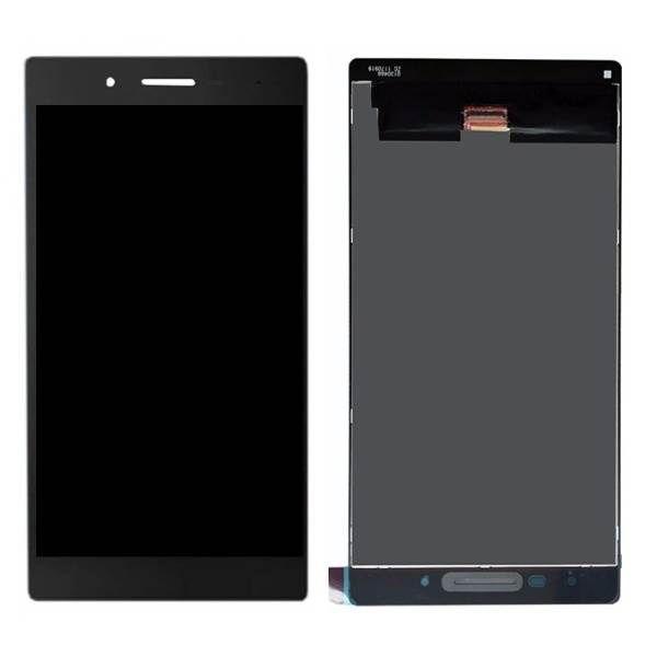 ΟΘΟΝΗ LCD ΓΙΑ LENOVO TAB 3 BLACK
