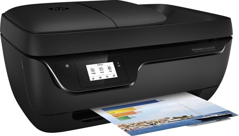 ΕΚΤΥΠΩΤΗΣ HP INK ADVANTAGE 3835