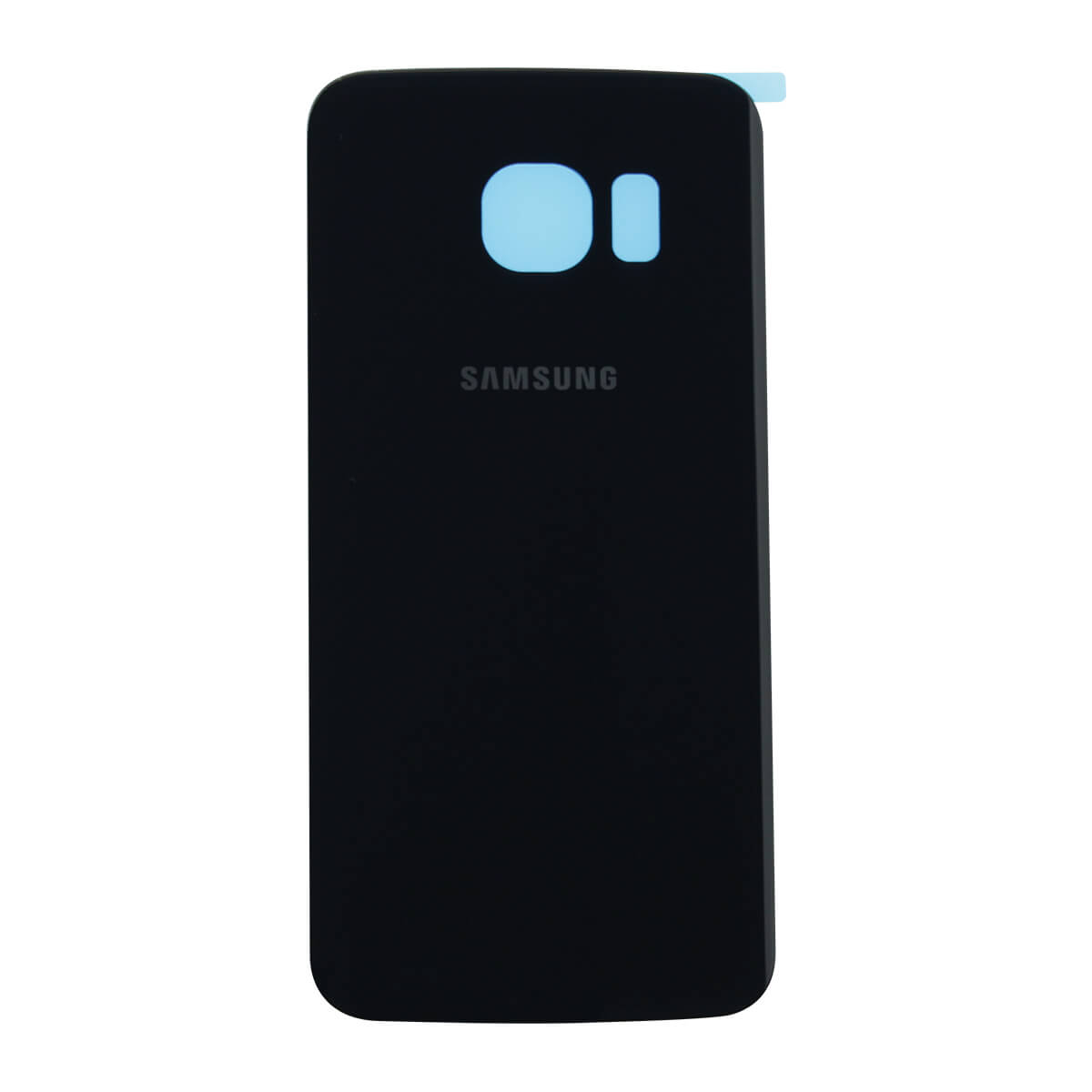 ΚΑΠΑΚΙ ΜΠΑΤΑΡΙΑΣ SAMSUNG S6 EDGE BLACK