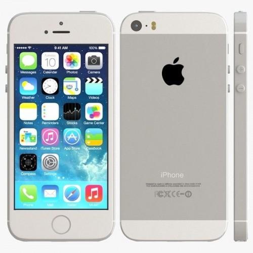 ΚΙΝΗΤΟ IPHONE 5s 16GB SILVER