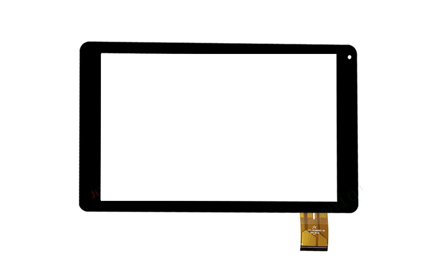 DIGITIZER TABLET ESTAR MID 1258G 10″ Or Turbo Di 1052 BLACK