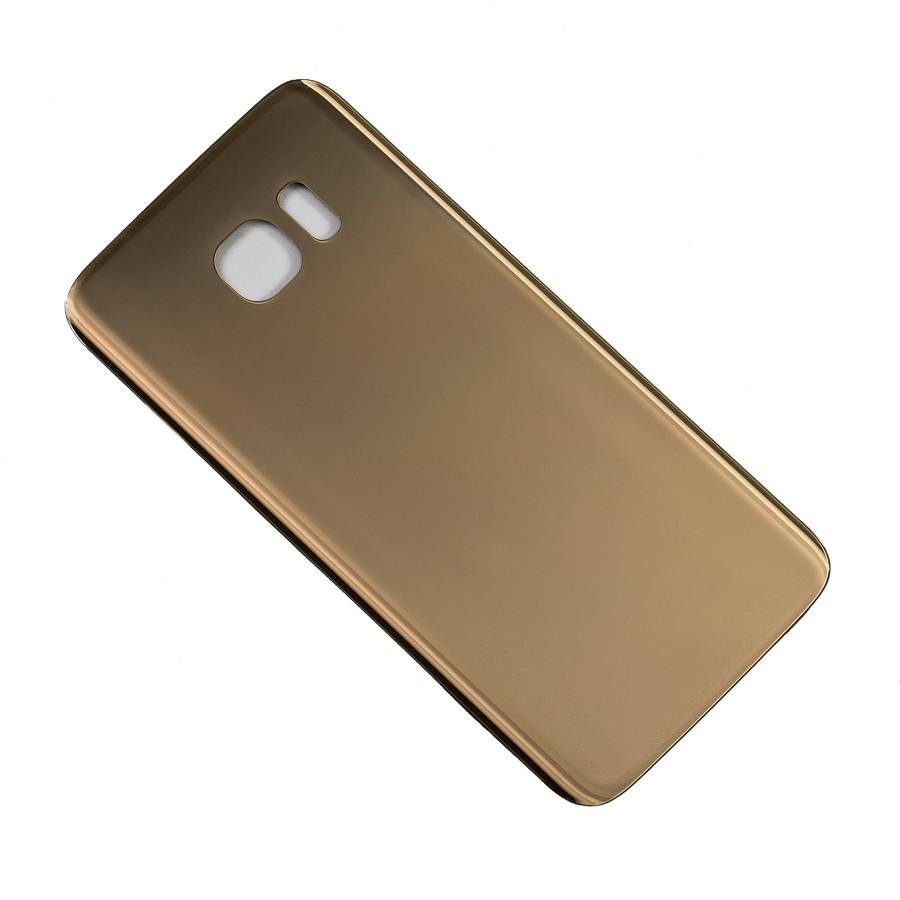 ΚΑΠΑΚΙ ΜΠΑΤΑΡΙΑΣ SAMSUNG S7 G930 GOLD