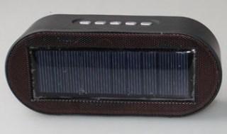 ΗΧΕΙΟ BLUETOOTH SOLAR CH-302C