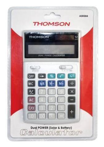 CALCULATOR  THOMSON A5K004