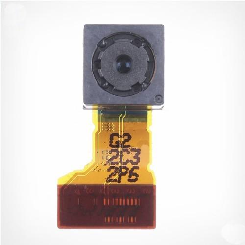 BACK CAMERA FLEX MLS IQL280 (USED)