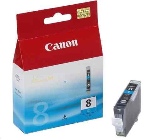 ΜΕΛΑΝΙ CANON IP4200 CLI-8C GR.1505 CYAN