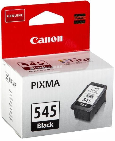 ΜΕΛΑΝΙ CANON PG-545 INK CRTR BL