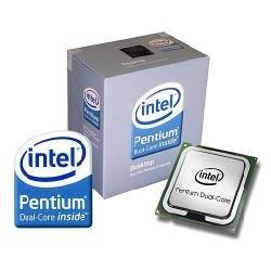 CPU INTEL DUAL CORE E5300 2.60GHZ