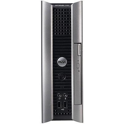DESKTOP DELL OPTIPLEX GX755 SFF/C2D E4400 2.00GHZ/2X1GB