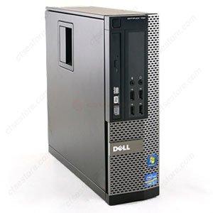 DESKTOP DELL OPTIPLEX 790 I3-2100/4GB DDR3/500GB/DVD