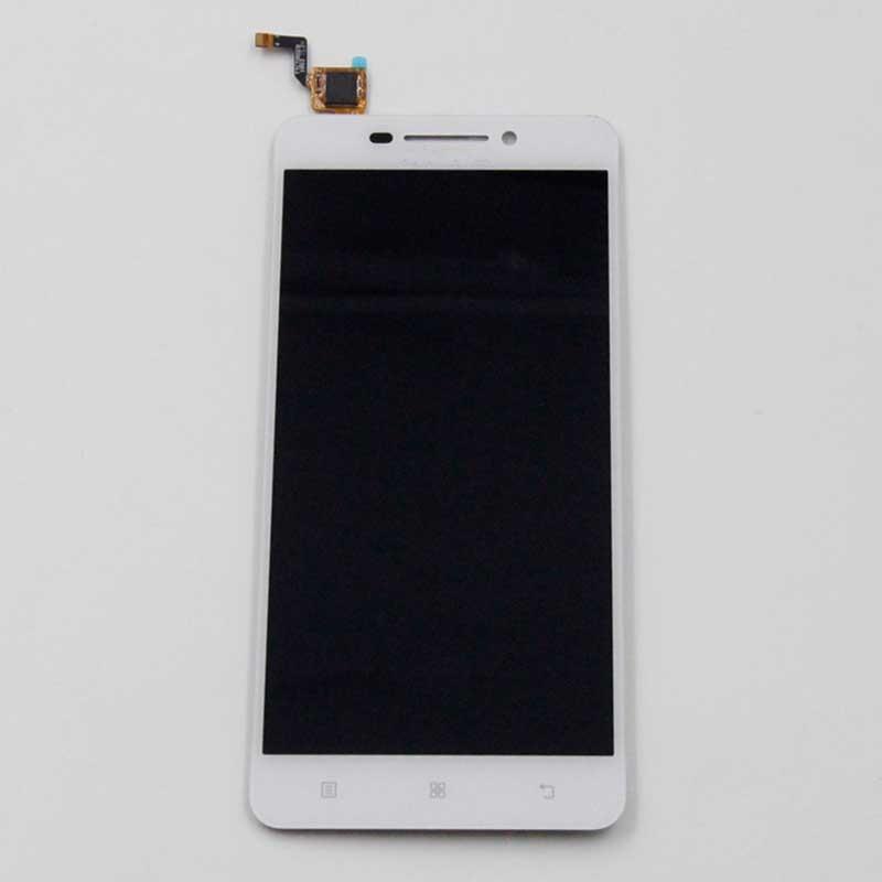 DIGITIZER LENOVO A5000 WHITE