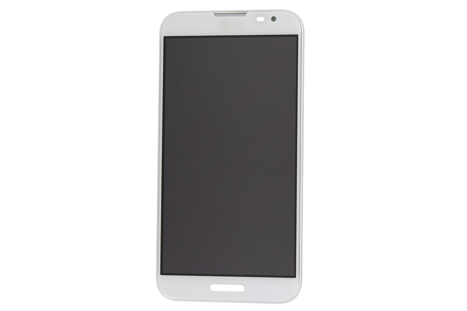 DIGITIZER LG E986 WHITE