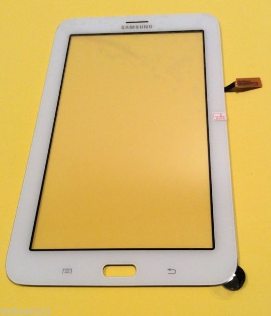 DIGITIZER SAMSUNG T111 WHITE