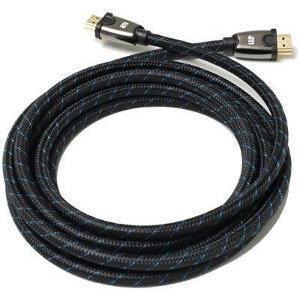 ΚΑΛΩΔΙΟ HDMI 1.4 AM TO AM BLACK