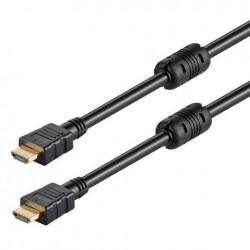 ΚΑΛΩΔΙΟ HDMI 19Μ/Μ 1.4V CCS 1,5M
