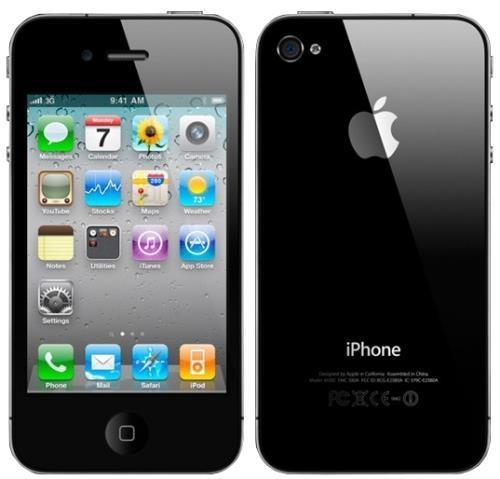 ΚΙΝΗΤΟ Iphone 4 (ref)