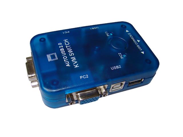 DATA SWITCH KVM USB