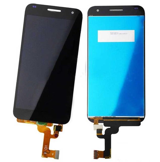 ΟΘΟΝΗ LCD ΓΙΑ HUAWEI ASCEND G7 BLACK