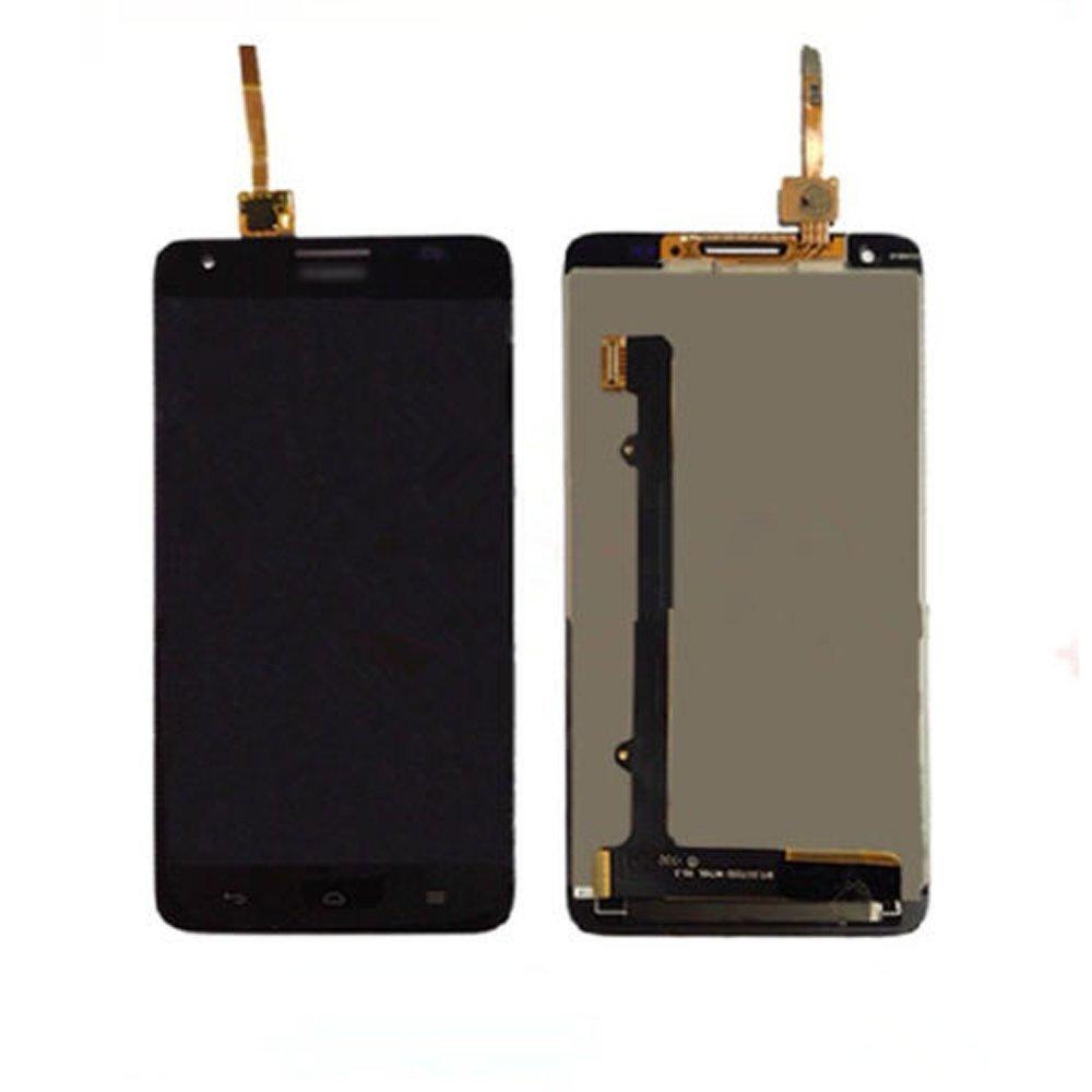 ΟΘΟΝΗ LCD ΓΙΑ HUAWEI G750 BLACK