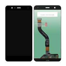 ΟΘΟΝΗ LCD ΓΙΑ HUAWEI P10 LITE BLACK