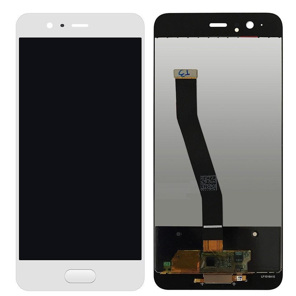 ΟΘΟΝΗ LCD ΓΙΑ HUAWEI P10 WHITE