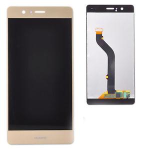 ΟΘΟΝΗ LCD ΓΙΑ HUAWEI P9 LITE GOLD