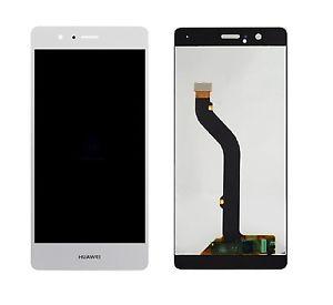 ΟΘΟΝΗ LCD ΓΙΑ HUAWEI P9 LITE WHITE