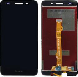 ΟΘΟΝΗ LCD ΓΙΑ HUAWEI Y6 II BLACK