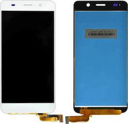 ΟΘΟΝΗ LCD ΓΙΑ HUAWEI Y6 WHITE