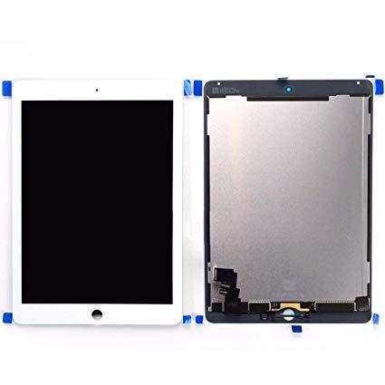 ΟΘΟΝΗ LCD ΓΙΑ IPAD AIR 2 ( A1567) WHITE