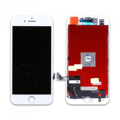 ΟΘΟΝΗ LCD ΓΙΑ IPHONE 8 WHITE ORIGINAL
