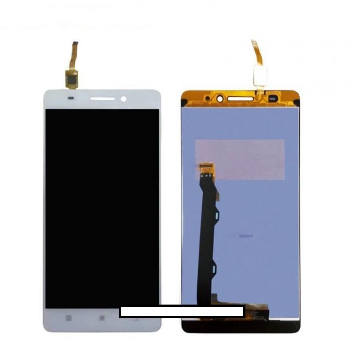 ΟΘΟΝΗ LCD ΓΙΑ LENOVO A7000 WHITE