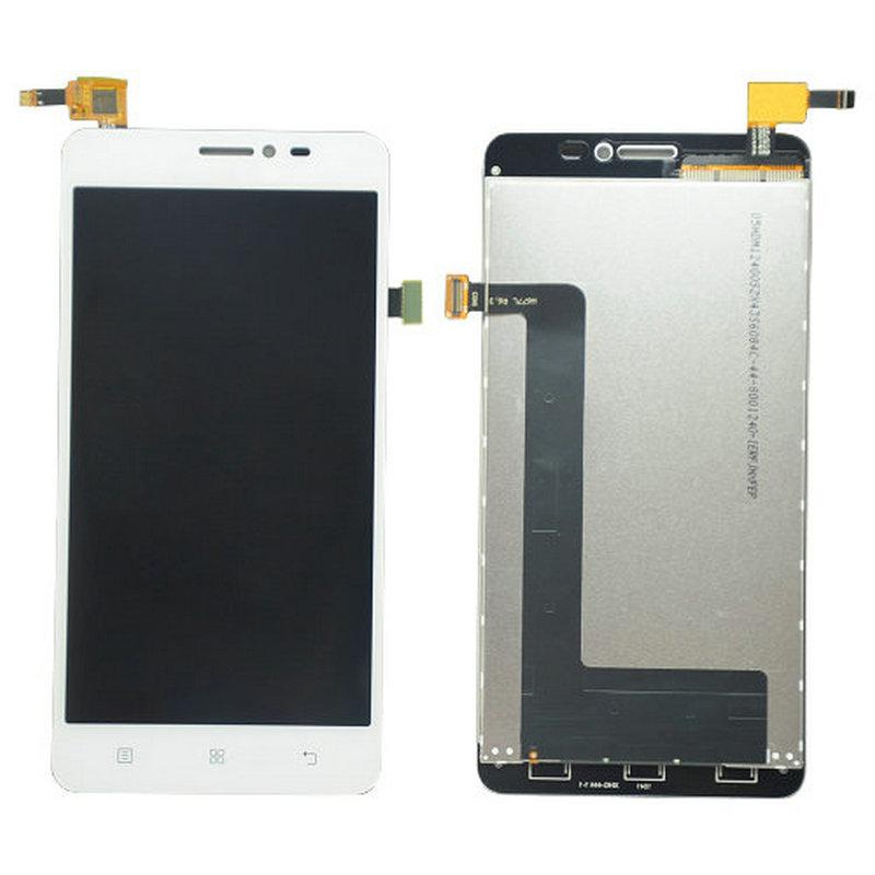ΟΘΟΝΗ LCD ΓΙΑ LENOVO S850 WHITE