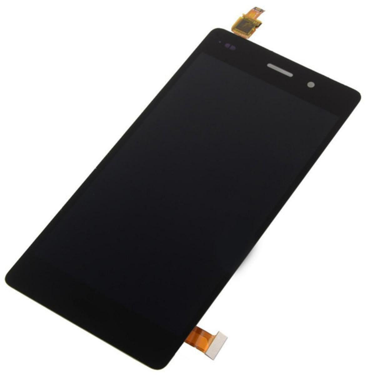 ΟΘΟΝΗ LCD ΓΙΑ HUAWEI P8 LITE BLACK