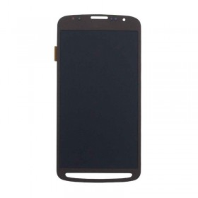 LCD ORIGINAL SAMSUNG S4 ACTIVE BLACK ΧΩΡΙΣ FRAME