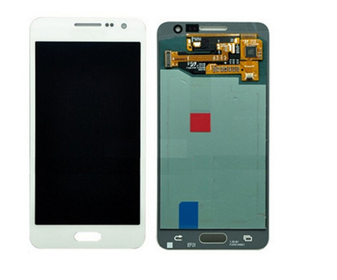 LCD ORIGINAL SAMSUNG A3/A300 BLUE