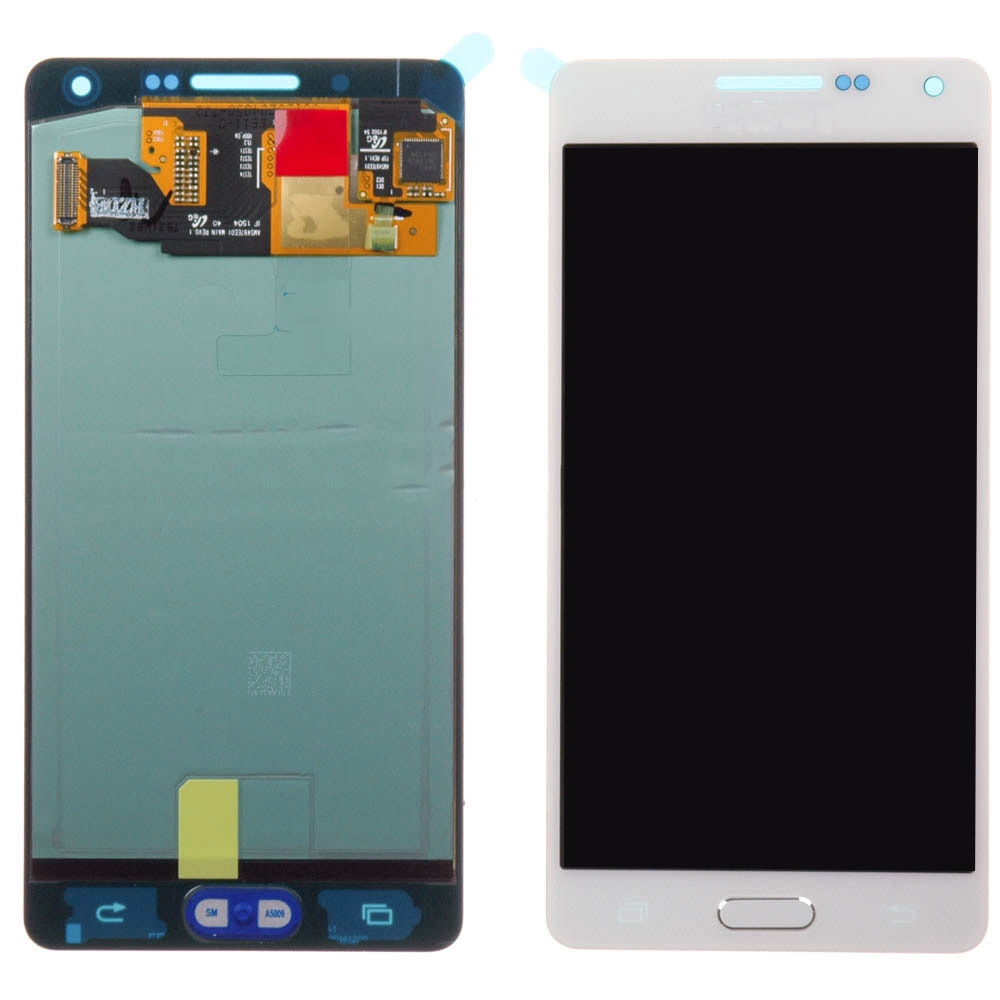 ΟΘΟΝΗ LCD ΓΙΑ SAMSUNG A5/A500F WHITE