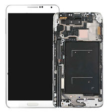LCD ORIGINAL SAMSUNG NOTE 3 USED