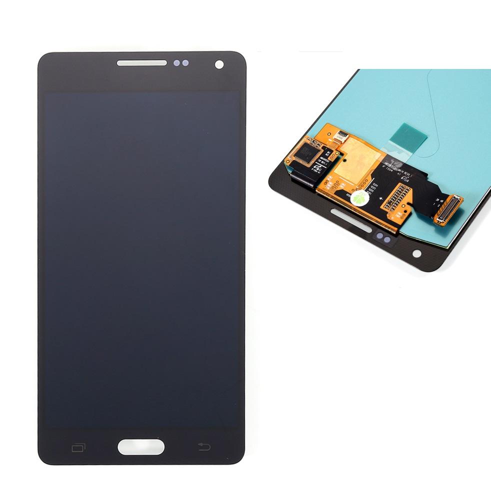 ΟΘΟΝΗ LCD ΓΙΑ SAMSUNG A5/A500F BLACK
