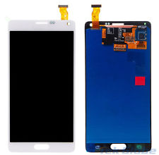 LCD ORIGINAL SAMSUNG NOTE 4 / N910F WHITE