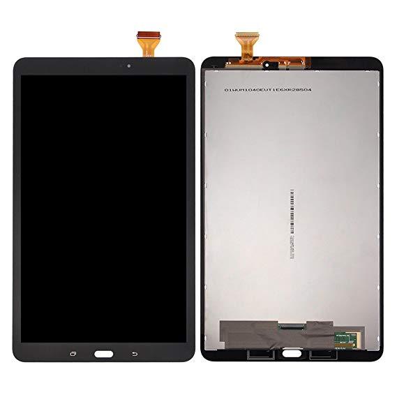 ΟΘΟΝΗ LCD ΓΙΑ SAMSUNG TAB T580 BLACK