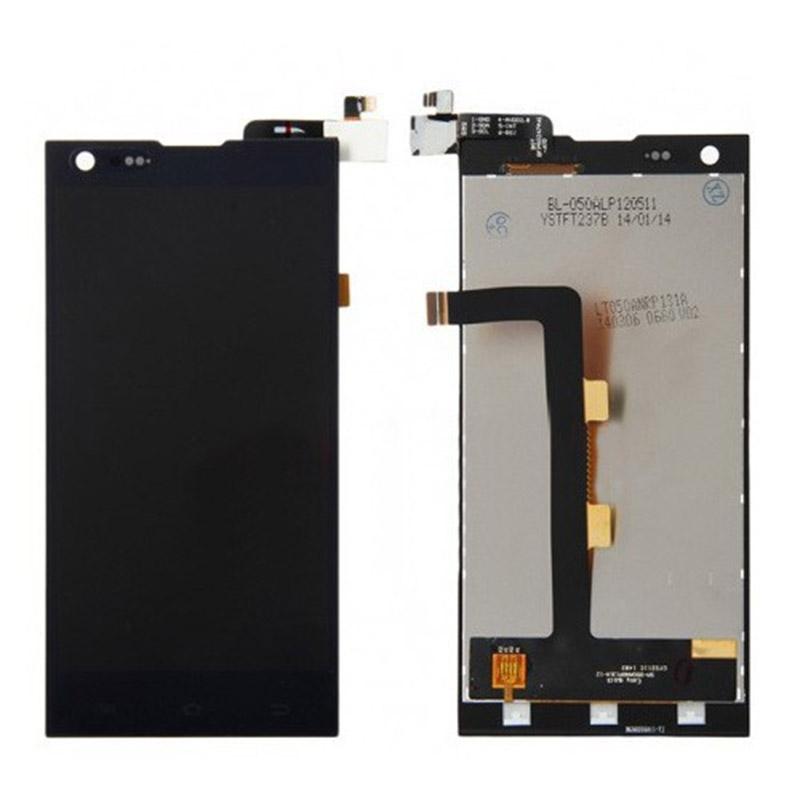 ΟΘΟΝΗ LCD ΓΙΑ THL T100S BLACK