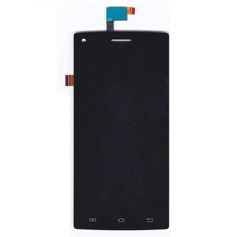 ΟΘΟΝΗ LCD ΓΙΑ THL W11 BLACK