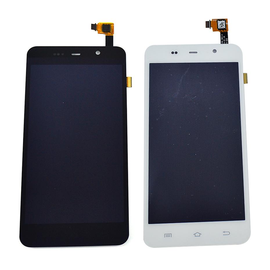 ΟΘΟΝΗ LCD ΓΙΑ THL W200 WHITE