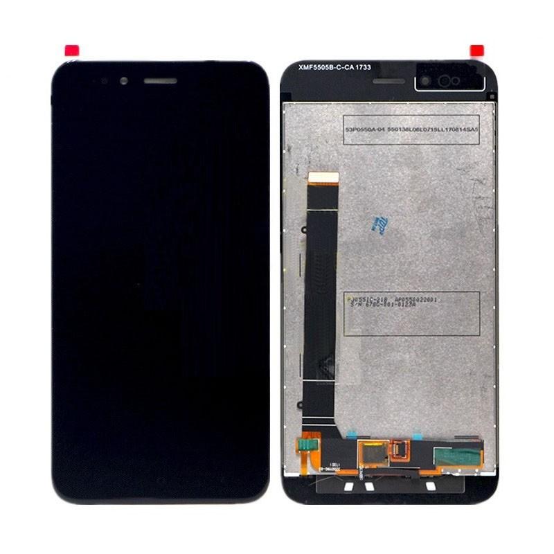 ΟΘΟΝΗ LCD ΓΙΑ XIAOMI 5X BLK
