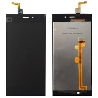 ΟΘΟΝΗ LCD ΓΙΑ XIAOMI MI 3 BLACK