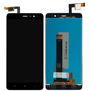 ΟΘΟΝΗ LCD ΓΙΑ XIAOMI NOTE 3 PRO BLK 152mm