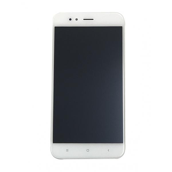ΟΘΟΝΗ LCD ΓΙΑ XIAOMI REDMI MI A1/5X WHT  OEM