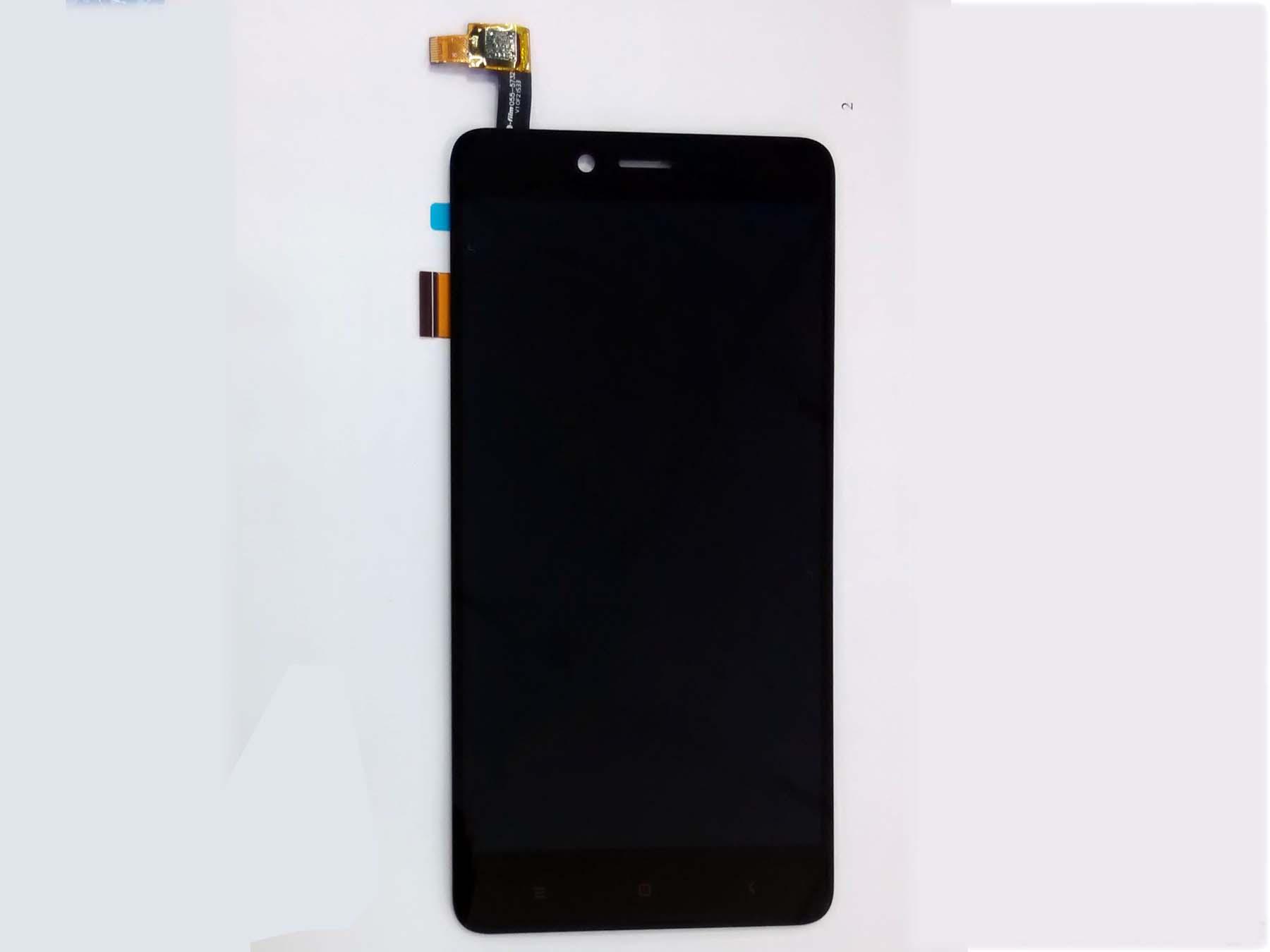 ΟΘΟΝΗ LCD ΓΙΑ XIAOMI REDMI NOTE 2 BLK