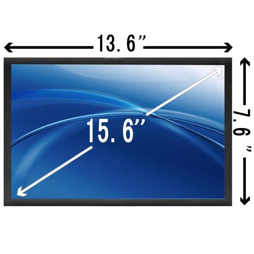 LCD LAPTOP 15.6″ 30PIN